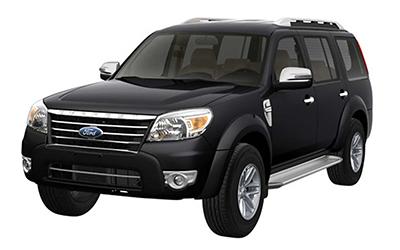 Ford Everest